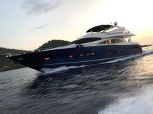 2003 Sunseeker Yacht 94