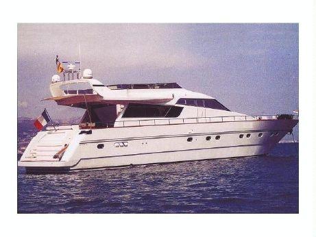 1995 Raffaelli Raffaelli AMC 22