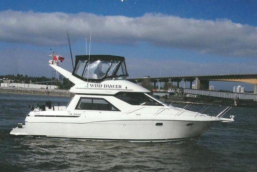 1998 Bayliner 3488 Avanti