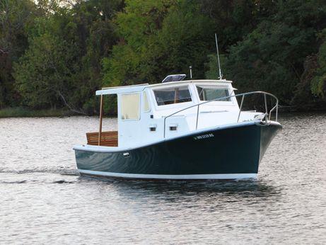 1987 Nauset Downeast Cruiser