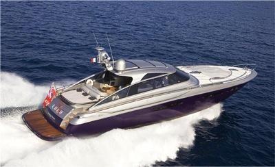 2008 Baia Atlantica 78