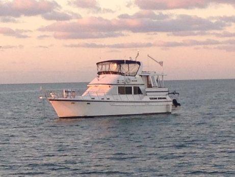 1988 Jefferson 42 Aft Cabin Motoryacht