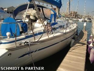 2002 Bavaria Yachts BAVARIA 47