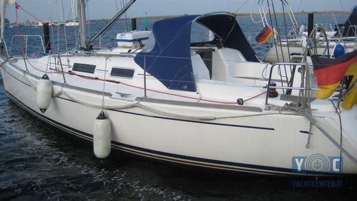 2004 Dufour Yachts 34