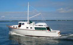 1963 Wiley Trawler