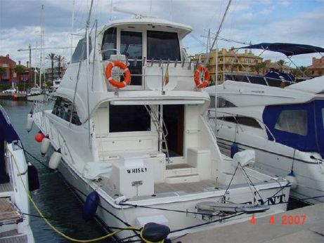 2004 Riviera 58