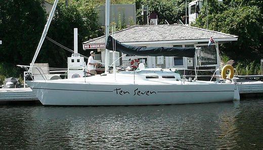 1981 J Boats J 30