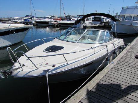 2013 Sea Ray 235 Weekender