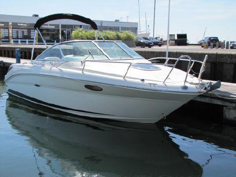 2013 Searay 235 Weekender