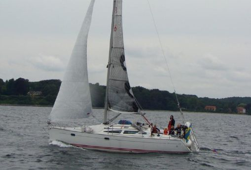 2006 Jeanneau Sun Fast 35