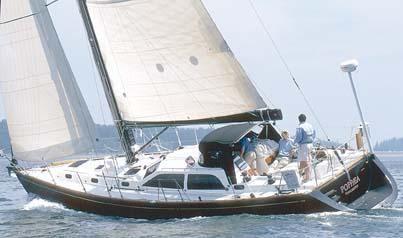 2005 Morris 45