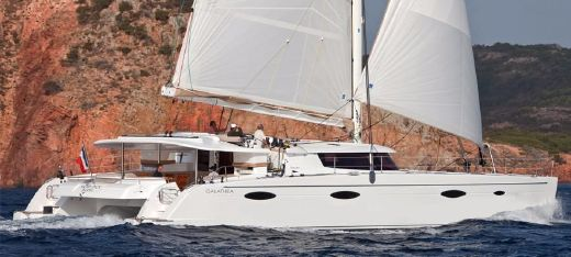 2011 Fountaine Pajot Galathea 65