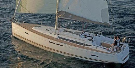 2012 Jeanneau Sun Odyssey 43.9