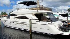 2002 Princess Viking Sport Cruiser 65 Motor Yacht
