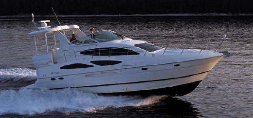 2003 Cruisers Yachts 4050 Express