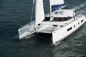 photo of 54' Nautitech 542