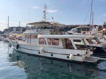 2004 Custom Aegean 22m Trawler