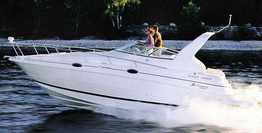 2000 Cruisers Yachts 2870 Express