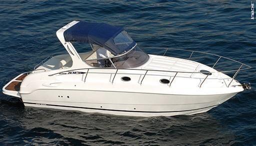 2012 Mano Marine MANO' 24,50 CRUISER