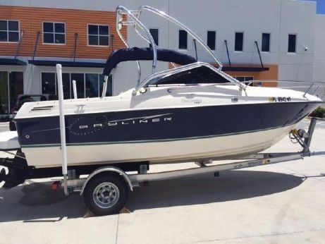 2009 Bayliner Discovery 192