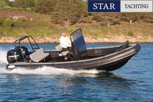 2016 Northstar 720 OP