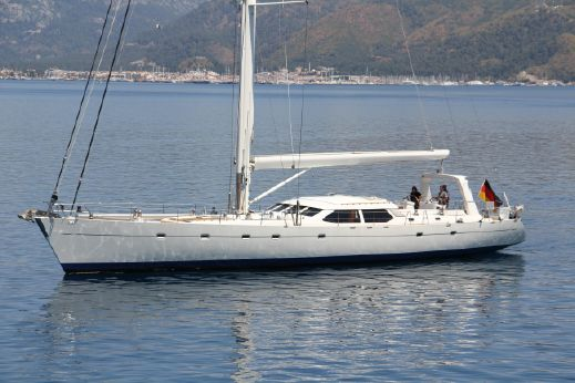 1996 Baltic 87 Custom Performance Sloop