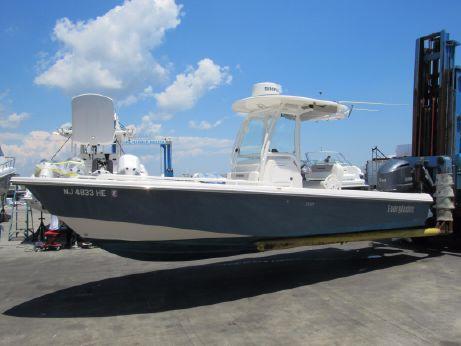 2012 Everglades 243CC