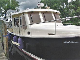 thumbnail photo 0: 2007 Mainship 34 Trawler