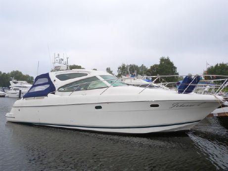2008 Jeanneau Prestige 34 S