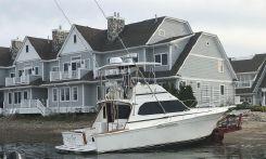 1990 Egg Harbor 38 Convertible