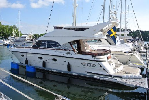 2008 Nord West 420 Flybridge