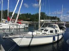 2000 Nordship 35 DS