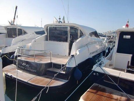 2010 Primatist G 46 Cruise Edition