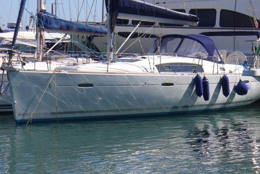 2007 Oceanis 43
