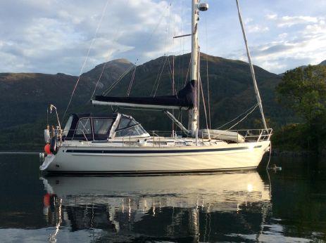 2010 Malo Yachts 37