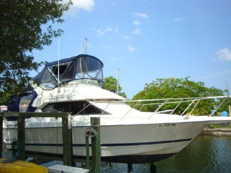 2005 Bayliner 288 Flybridge