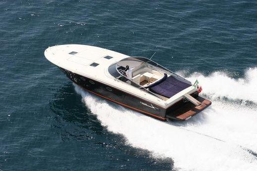 2008 Xl Marine 43 Open