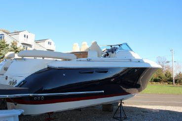 2015 Chris-Craft Launch 36