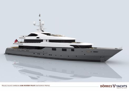 2017 Dorries Yachts Custom Build