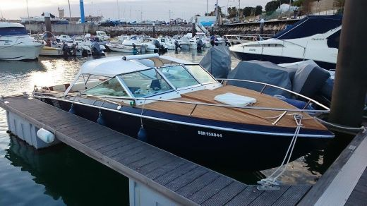 1988 Chris Craft 210