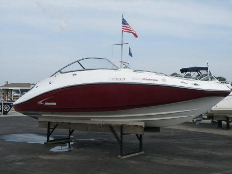 2010 Sea-Doo 230 Challenger SE (430 hp)