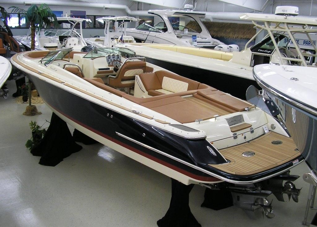 2017 Chris-Craft Launch 28 Power Boat For Sale - www.yachtworld.com
