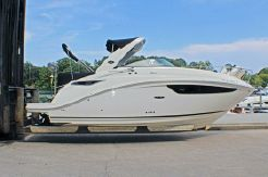 2015 Sea Ray 260 Sundancer