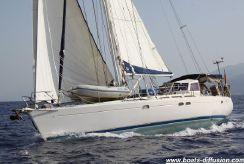 1992 Jeanneau Sun Odyssey 47