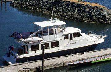 55' Navigator 2010