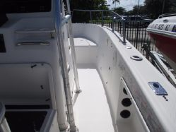 photo of  23' Century 2300 Center Console