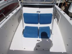 photo of  Century 2300 Center Console