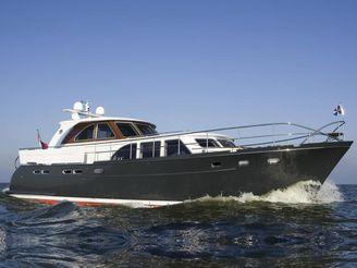 2008 Boarncruiser 60