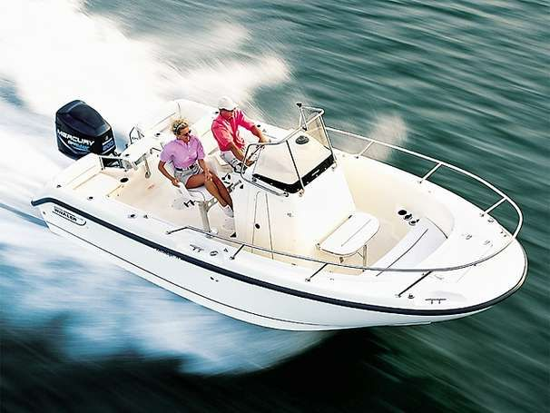 Used Boston Whaler 21 Prices - Page 2 - Waa2
