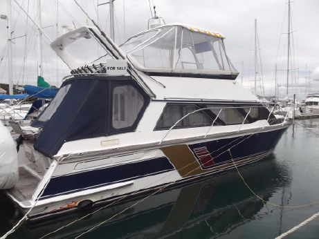 2002 Pelin Eclipse Extended to 12.50m